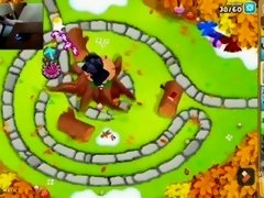 More Bloons td6