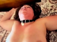 Fucking my Wife until she asks for my Cock in her Mouth